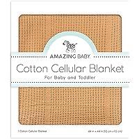 神奇宝贝 cellular 毛毯,高级棉质 Butterum