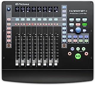 presonus faderport 控制器 8 Fader Control Surface