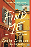 Find Me: A Novel (English Edition)