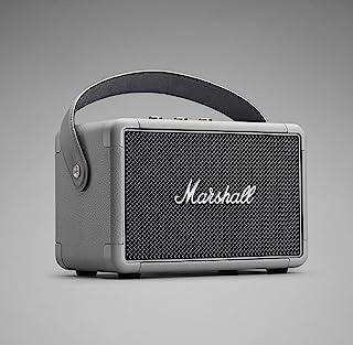 Marshall 马歇尔 Kilburn II便携式扬声器(英国)-灰色