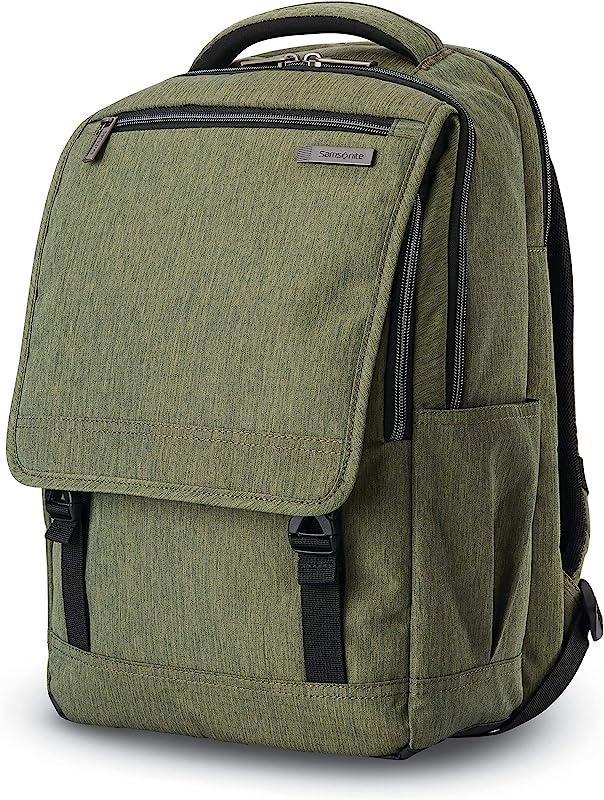 Samsonite 新秀丽 Paracycle 15.6英寸笔记本电脑 双肩包 背包 ¥375.84