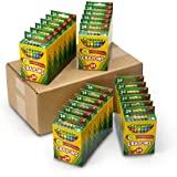 Crayola 绘儿乐 蜡笔 24支装(每套24盒)