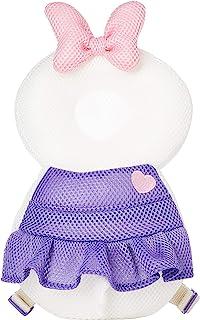 Disney迪士尼 宝宝 头部 防护 学步护头背包