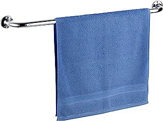 Wenko 17928100 基本款淋浴毛巾杆 80 厘米