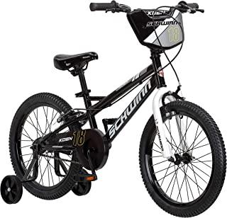 Schwinn Koen 男童自行车,适用于幼儿和儿童