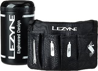 LEZYNE 带整理袋的流水收纳盒 均码 黑色 1-BC-FLWCADDY-V204