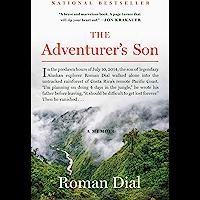 The Adventurer's Son: A Memoir (English Edition)