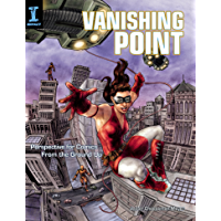 Vanishing Point: Perspective for Comics from the Ground Up…