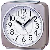 SEIKO 精工钟表 闹钟 钟表 PYXIS 罗盘座 淡珍珠粉 NR440P SEIKO