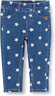 ZIPPY 女婴牛仔裤