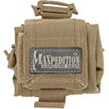MAXPEDITION 美国特优战术尼龙 中性 Mini Rollypoly 折叠袋 0207