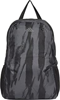 adidas 阿迪达斯 女士 W CLA CORE BP G 背包,灰色(灰色/碳/碳),24x36x45 厘米 高 x L