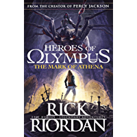 The Mark of Athena (Heroes of Olympus Book 3) (Heroes Of Oly…
