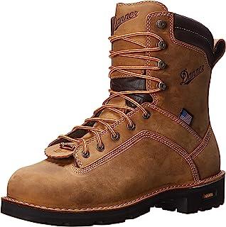 Danner 丹纳 男士 Quarry USA AT 靴子