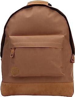 Mi-Pac 经典背包休闲背包,41 厘米,17 升,摩卡色