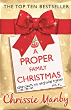A Proper Family Christmas: the perfect festive stocking filler (English Edition)