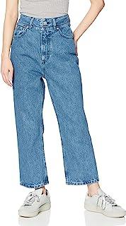 SNIDEL 牛仔裤 SWFP211019 女士