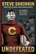 Undefeated: Jim Thorpe and the Carlisle Indian School Football Team (English Edition)