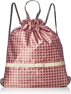 [私人空间]背包背包背包背包40×36×10cm 入园准备入学准备女孩 53257 儿童