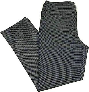 Hilary Radley 女式直筒裤收腹裤
