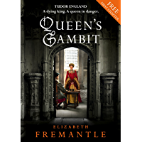 Queen's Gambit Free 1st Chapter (The Tudor Trilogy) (English…