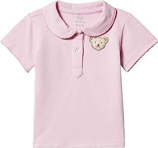 Steiff Baby - 女孩 Polo 衫 Polo 衫
