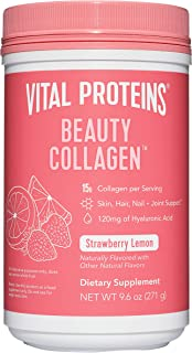 Vital Proteins 美颜胶原蛋白 Canister 1.00