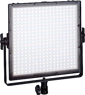 """Kaiser 照片技术 3472 LED灯""""PL360 Vario"""",360 LED,3200-5600 K 黑色"""