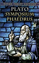 Symposium and Phaedrus (Dover Thrift Editions) (English Edition)