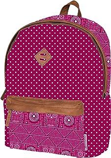 Jacob & Co. 动物5儿童背包,41厘米,粉色