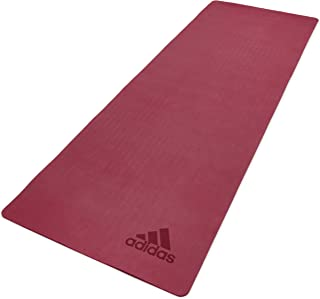 adidas 阿迪达斯 优质瑜伽垫 - 5 毫米