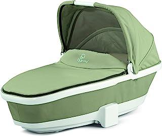 Quinny Tukk折叠式婴儿篮,自然欢乐色调