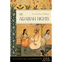 The Arabian Nights (New Deluxe Edition) (English Edition)