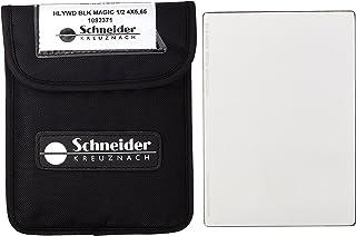 "Schneider 十字架 MPTV 好莱坞黑色魔术过滤器 1/2 黑色1082371 0 4""x5.65"" (Panavision size) 黑色"