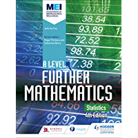 MEI A Level Further Mathematics Statistics 4th Edition (Engl…