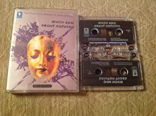 Much Ado About Nothing [CASSETTE]