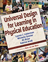 Universal Design for Learning in Physical Education (English Edition)