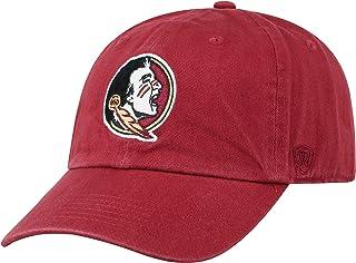 NCAA 男式可调节帽子 relaxed FIT TEAM 图标