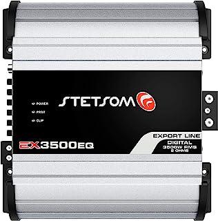 Stetsom EX3500EQ2OHM 3600 瓦特兰 2Ohms