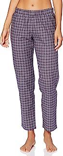 Triumph 女士混合搭配锥形裤法兰绒睡裤
