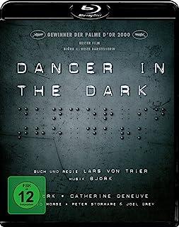 黑暗中的舞者[蓝光] [2000]