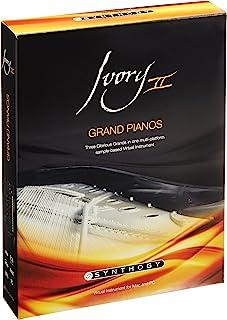 【正规进口商品】 Synthogy Ivory II Grand Pianos 钢琴音源 斯坦威 贝泽多尔夫 雅马哈