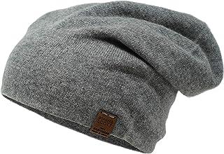 The Aspen - 双层无檐小便帽 - * 羊绒 - 尼泊尔制造