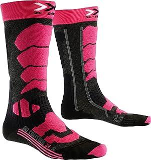 X-Socks 女式 Xski Control 2.0 女式袜,女式,SKI CONTROL 2.0 LADY