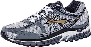 Brooks 男式野兽12跑鞋