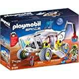 Playmobil 摩比世界 太空9489火星研究车,适合6岁以上儿童