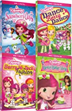 草莓 Shortcake Pack 1(雪莓节/舞蹈浆果节/浆果高科技时尚/浆果烘焙店)