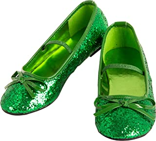 *女童芭蕾舞鞋