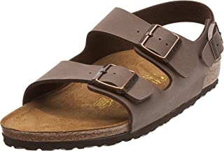 Birkenstock 男女通用成人米兰凉鞋