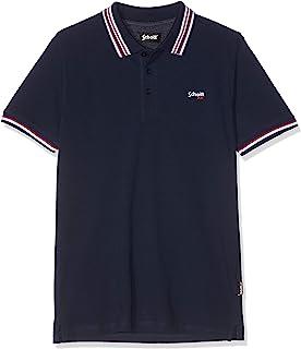 Schott NYC 男式 Pshenry T 恤
